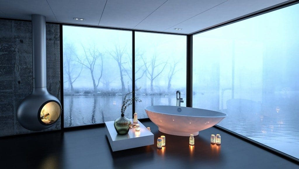 Feng Shui for the Bathroom