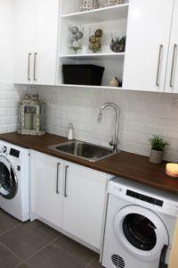 laundry, ergonomic, functional